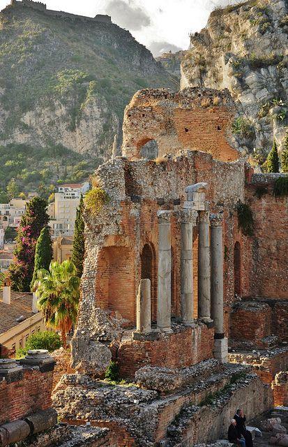 Taormina I