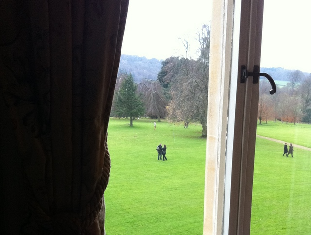 Downton Abbey XVII