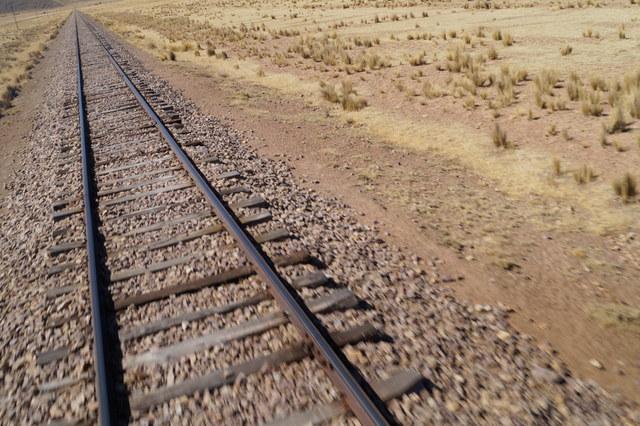Tren Puno Cusco VIII