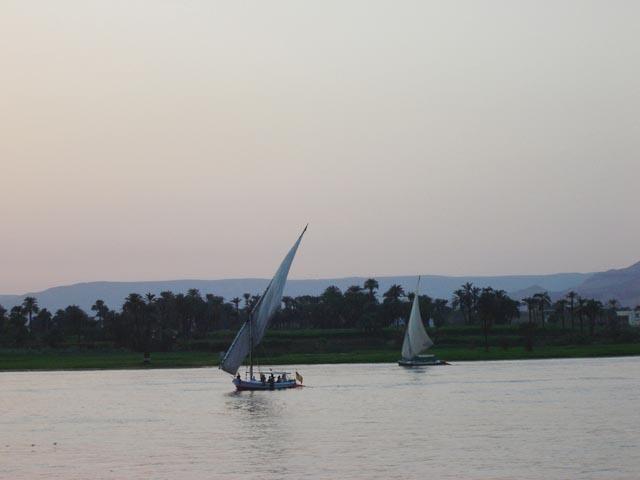 Egipto VI-001