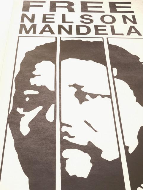 Mandela Robben Island I