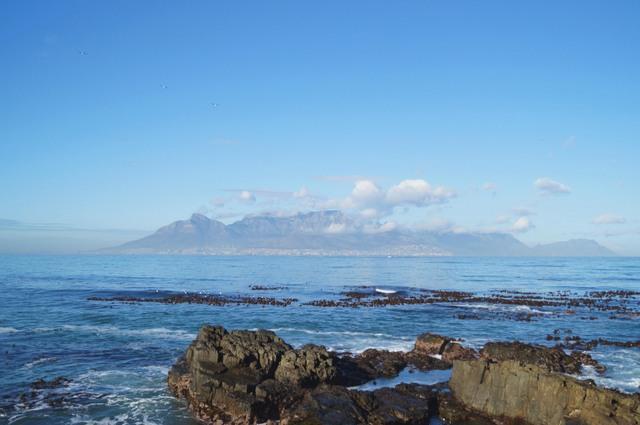 Mandela Robben Island II