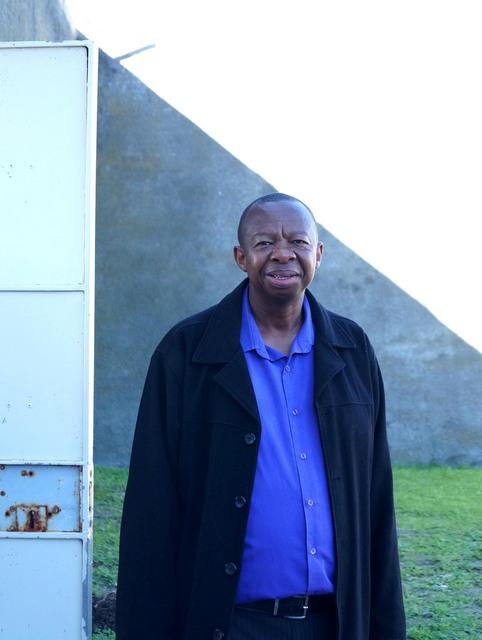 Mandela Robben Island VIII