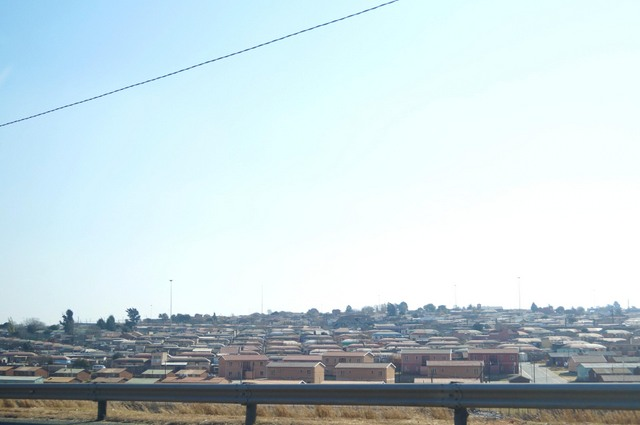 Mandela Soweto I