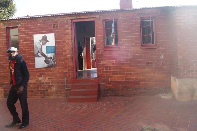 Mandela Soweto II