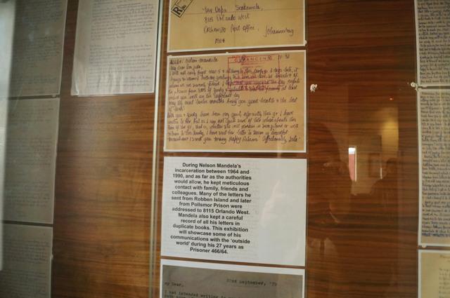 Mandela Soweto IV