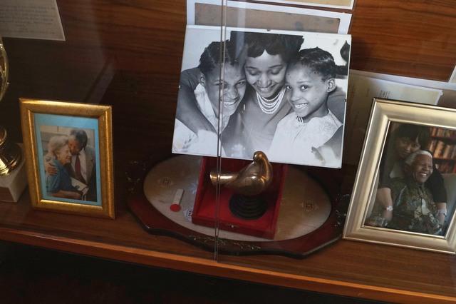 Mandela Soweto V
