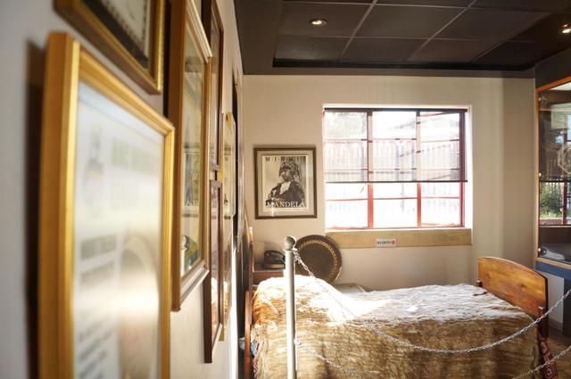 Mandela Soweto VI