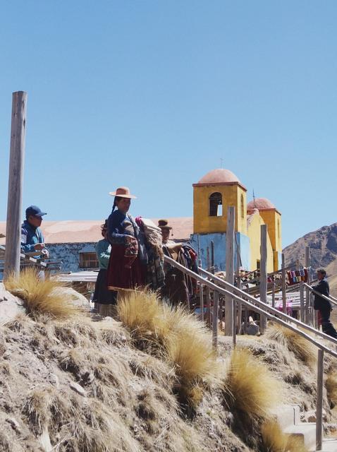 Tren Puno Cusco XIII