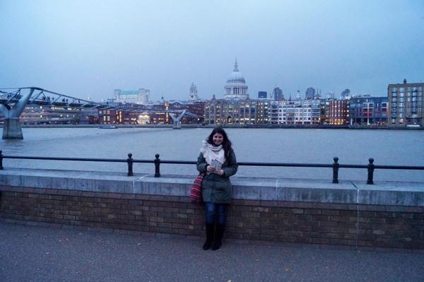 Ibis Londres IX
