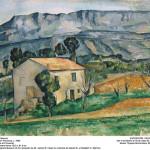 Cézanne en el Museo Thyssen-Bornemisza de Madrid: un completo viaje a la Provenza/Cézanne in Museo Thyssen-Bornemisza in Madrid: a perfect trip to Provence