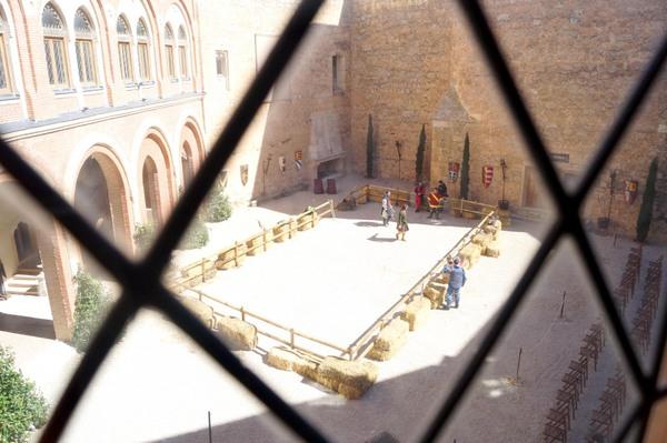 Castillo de Belmonte VII