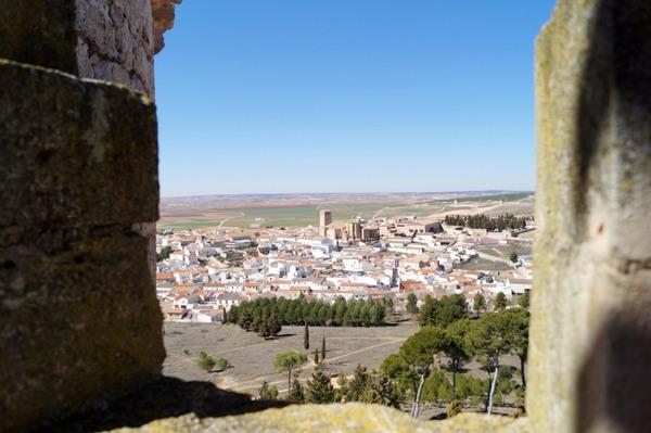 Castillo de Belmonte X