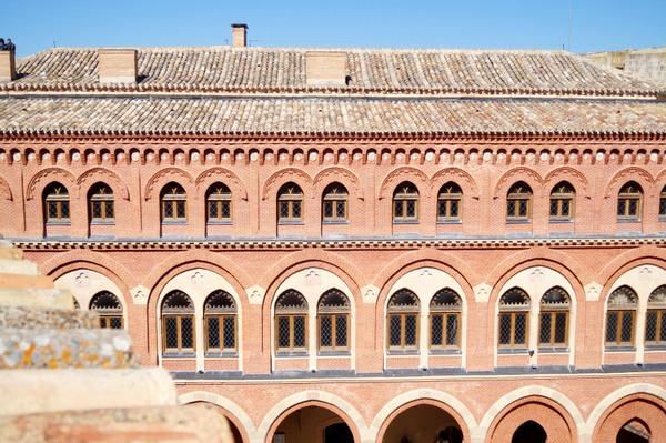Castillo de Belmonte XI