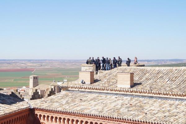 Castillo de Belmonte XIII