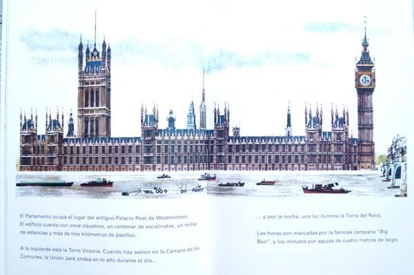 Esto es Londres IV