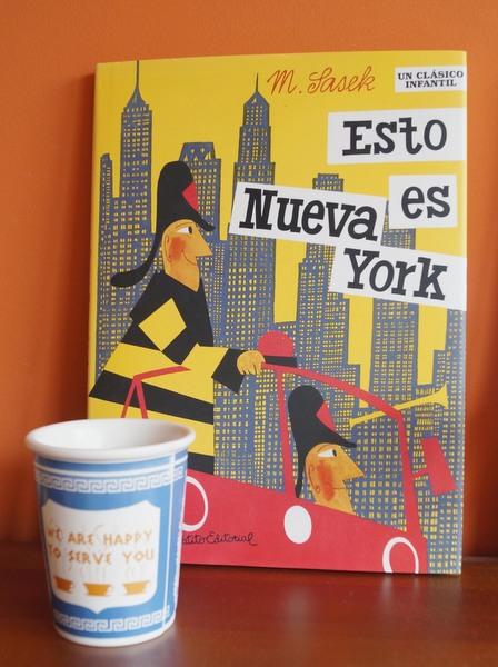 Esto es Nueva York I