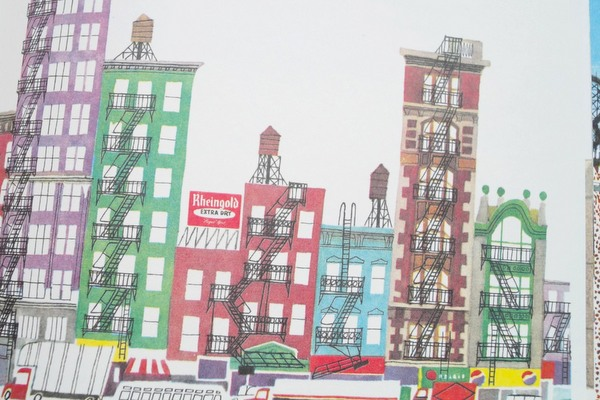 Esto es Nueva York IX