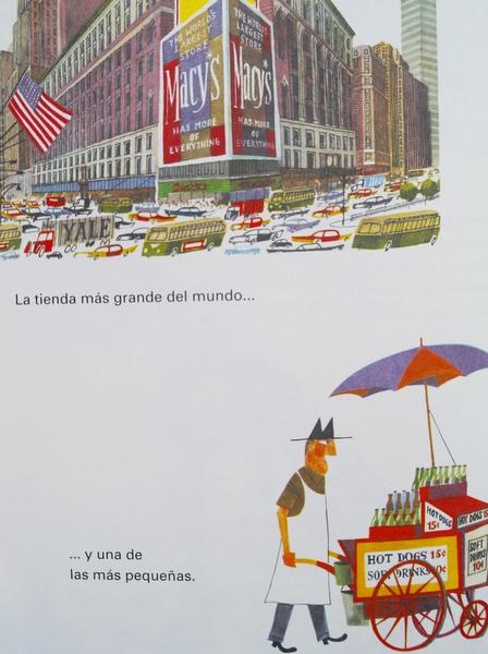 Esto es Nueva York VI