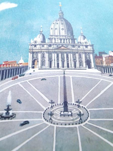 Esto es Roma VI