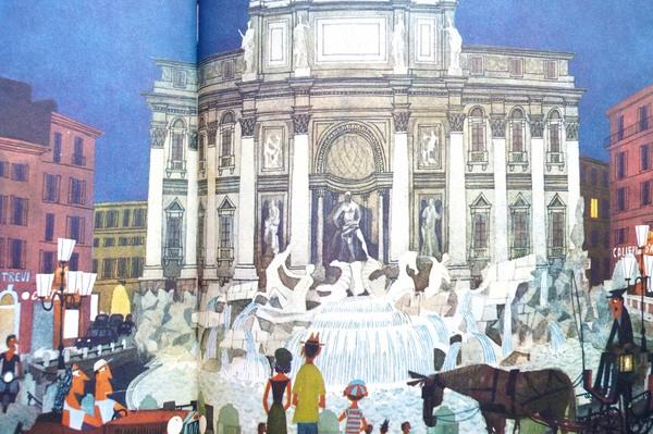 Esto es Roma XII