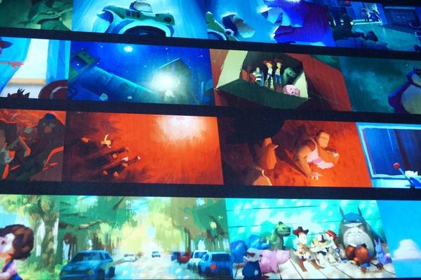 Pixar IX
