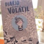 """""""Diario de una volátil"""" de Agustina Guerrero: un libro lleno de humor y ternura que podría ser perfectamente tu diario personal"""