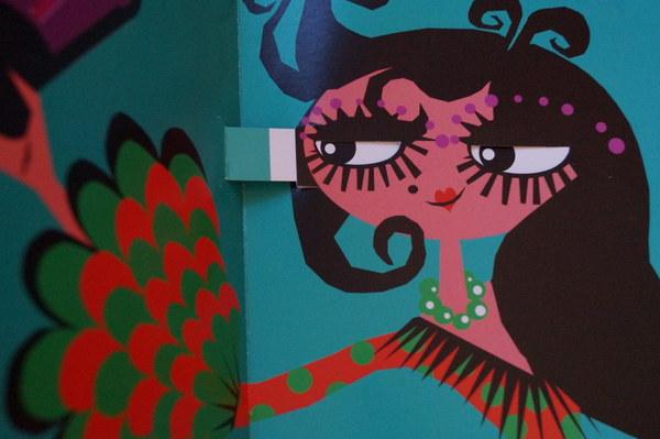«¿De qué están hechas las niñas flamencas?» de Montse Ganges y Susana Subirana: un libro pop-up flamenco lleno de duende