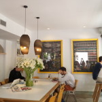 Brunch y relax en Federal Café en Madrid/A relaxed brunch in Federal Café in Madrid
