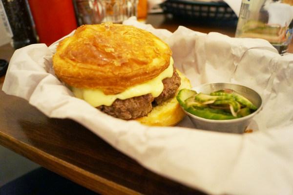 Restaurante hamburguesa Ciudad del Cabo