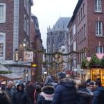 Diez cosas que aprendí de los mercadillos de Navidad de Alemania